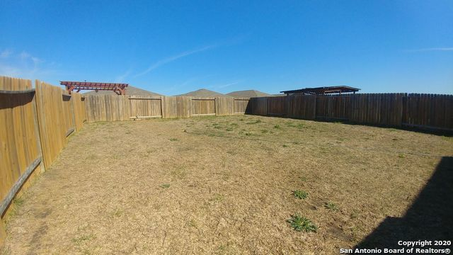 Property for Rent | 12305 CLAIBORNE  San Antonio, TX 78252 17