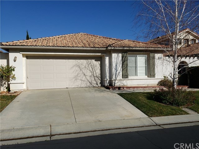 Closed | 742 Twin Hills Drive Banning, CA 92220 0