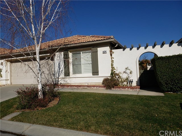 Closed | 742 Twin Hills Drive Banning, CA 92220 2