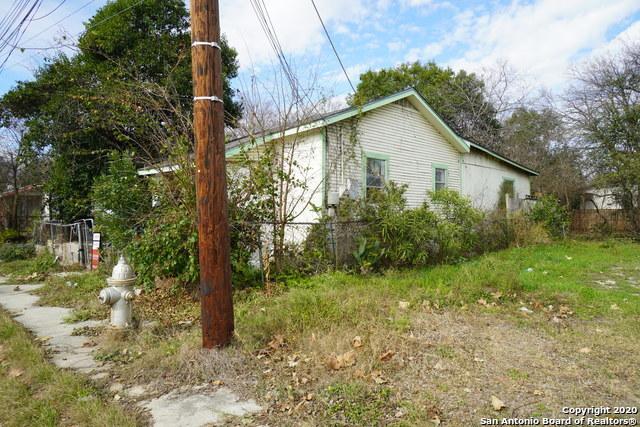 Active | 419 E LACHAPELLE San Antonio, TX 78204 0