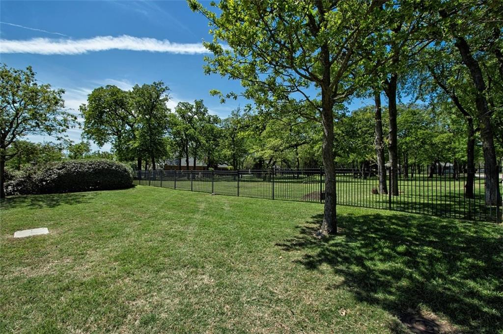 Sold Property | 422 Southridge Lakes Parkway Southlake, Texas 76092 14