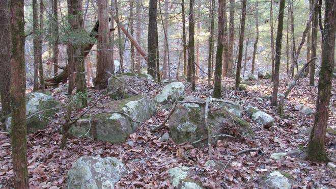 | Kiamichi Wilderness Moyers, OK 74557 18
