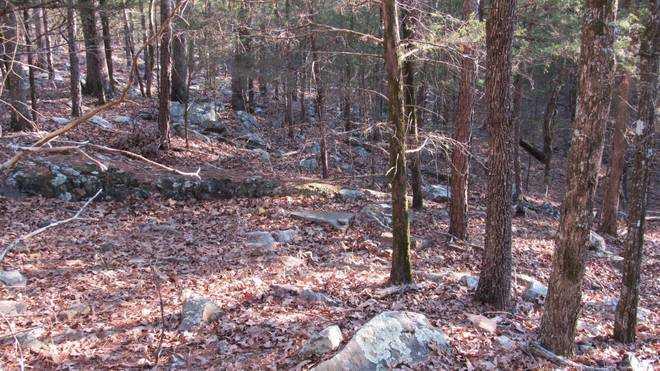 | Kiamichi Wilderness Moyers, OK 74557 23