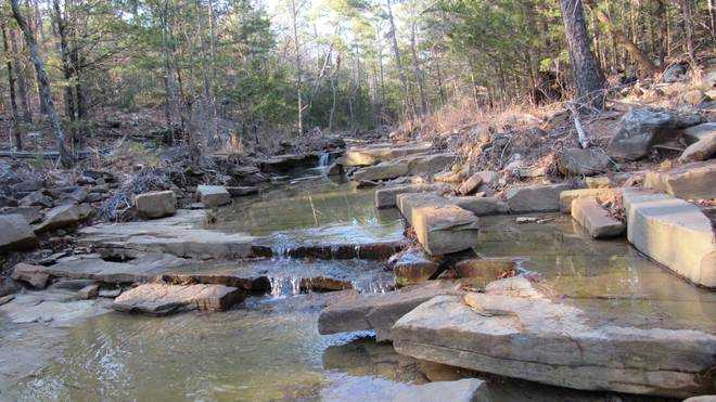 | Kiamichi Wilderness Moyers, OK 74557 27