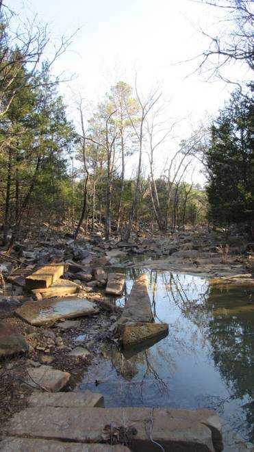 | Kiamichi Wilderness Moyers, OK 74557 30