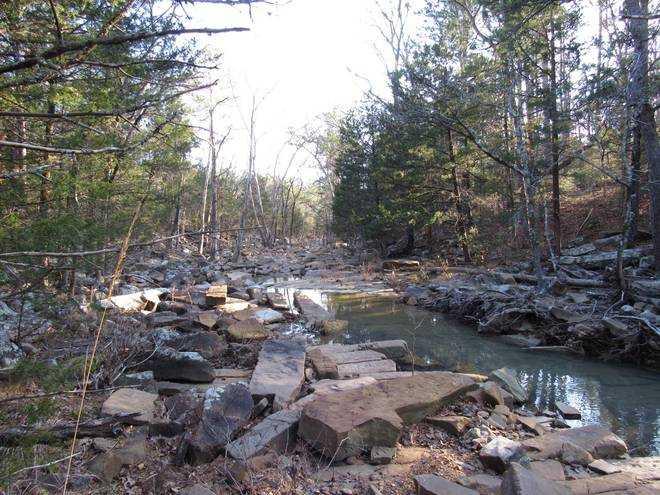 | Kiamichi Wilderness Moyers, OK 74557 31