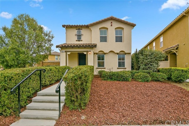 Closed | 14457 Ibis Drive Eastvale, CA 92880 0