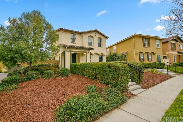 Closed | 14457 Ibis Drive Eastvale, CA 92880 2