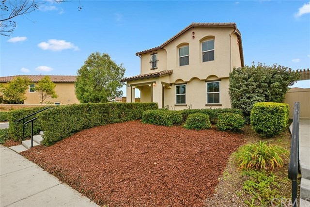 Closed | 14457 Ibis Drive Eastvale, CA 92880 3