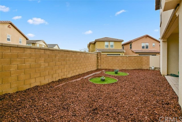 Closed | 14457 Ibis Drive Eastvale, CA 92880 32