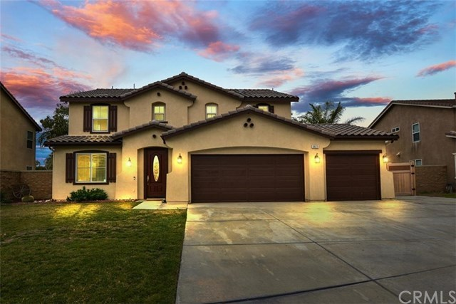 Closed | 6921 Altair Court Eastvale, CA 92880 0