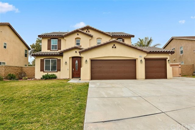 Closed | 6921 Altair Court Eastvale, CA 92880 4