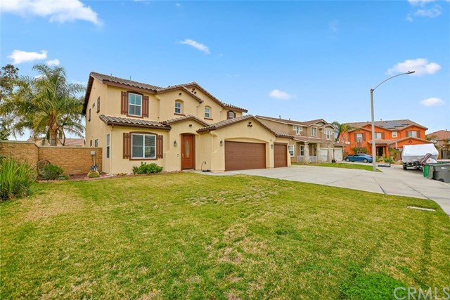 Closed | 6921 Altair Court Eastvale, CA 92880 40