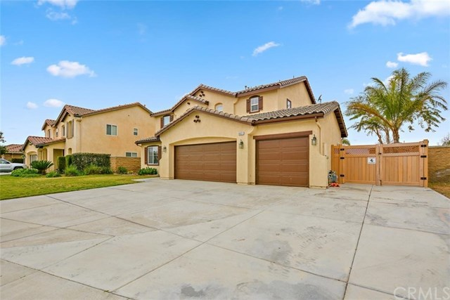 Closed | 6921 Altair Court Eastvale, CA 92880 41
