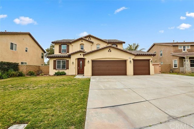 Closed | 6921 Altair Court Eastvale, CA 92880 42