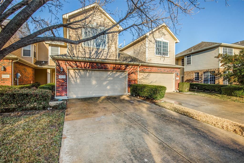 Property for Rent | 3213 Parma Lane Plano, TX 75093 0