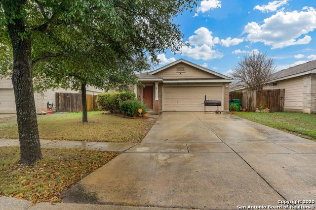 Home for sale near Lackland AFB | 447 Stable Vista  San Antonio, TX 78227 0