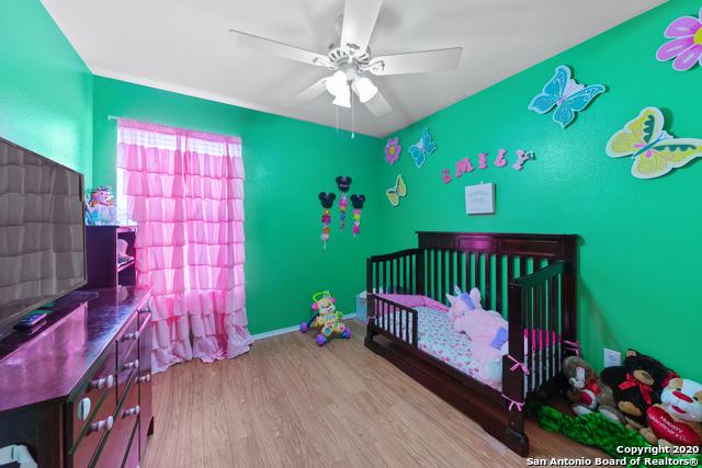 Home for sale near Lackland AFB | 447 Stable Vista  San Antonio, TX 78227 19