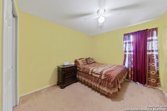 Home for sale near Lackland AFB | 447 Stable Vista  San Antonio, TX 78227 20