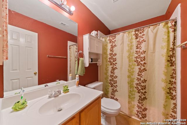 Home for sale near Lackland AFB | 447 Stable Vista  San Antonio, TX 78227 21