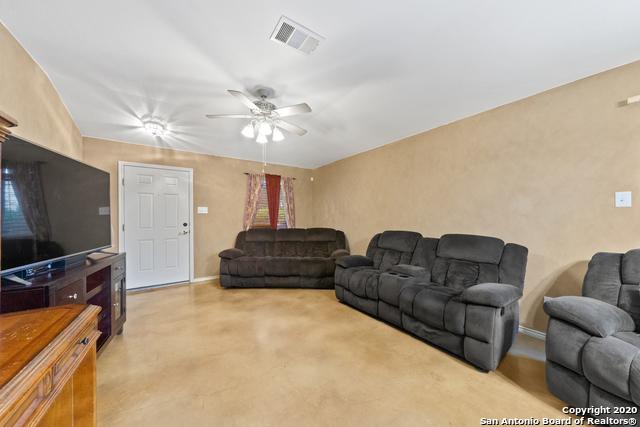 Home for sale near Lackland AFB | 447 Stable Vista  San Antonio, TX 78227 4
