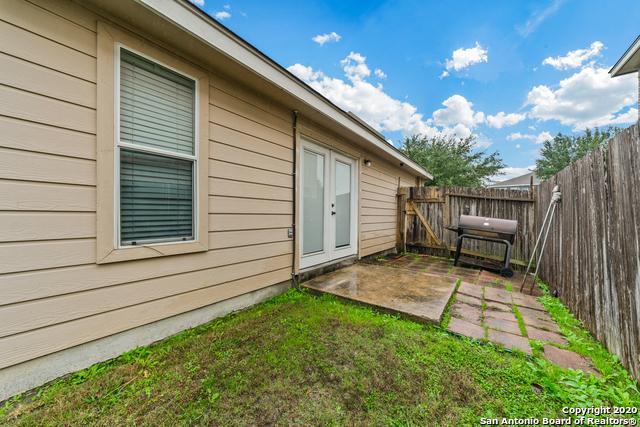 Home for sale near Lackland AFB | 447 Stable Vista  San Antonio, TX 78227 22