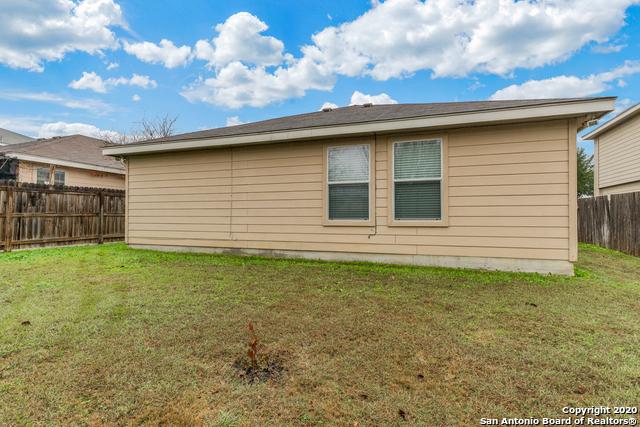 Home for sale near Lackland AFB | 447 Stable Vista  San Antonio, TX 78227 24