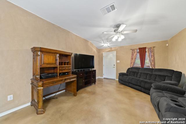 Home for sale near Lackland AFB | 447 Stable Vista  San Antonio, TX 78227 5