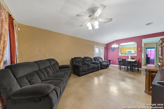 Home for sale near Lackland AFB | 447 Stable Vista  San Antonio, TX 78227 6