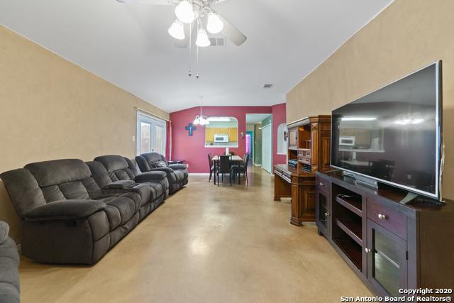 Home for sale near Lackland AFB | 447 Stable Vista  San Antonio, TX 78227 7