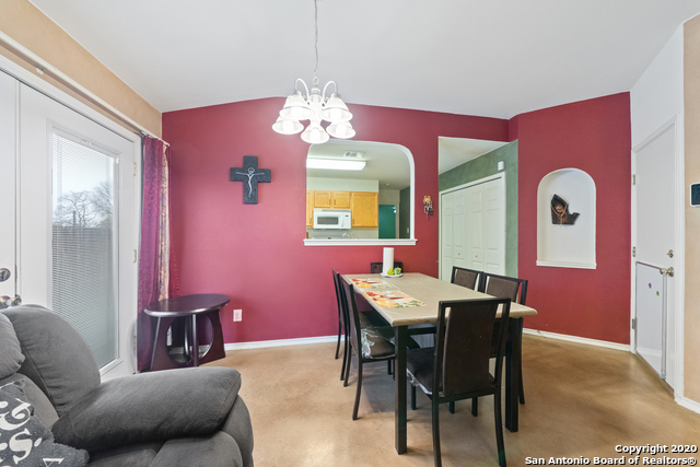 Home for sale near Lackland AFB | 447 Stable Vista  San Antonio, TX 78227 8