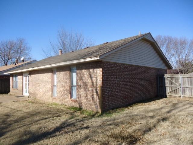 Sold Intraoffice W/MLS | 316 Warwick Ponca City, OK 74601 36