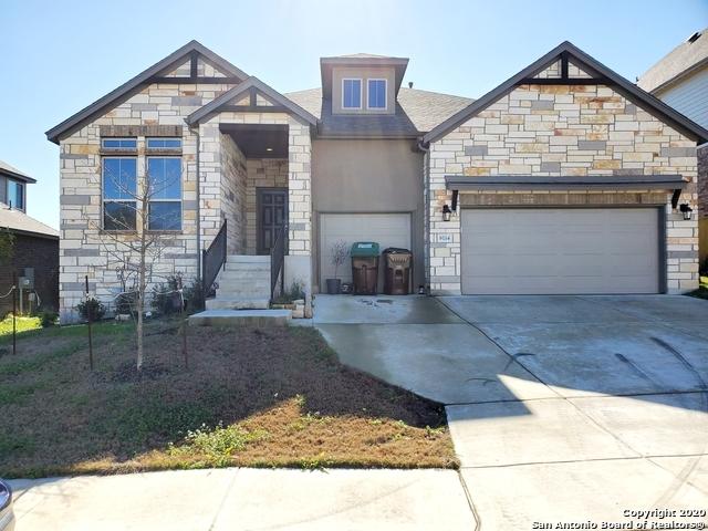 Property for Rent | 8114 Merchants Lodge  San Antonio, TX 78255 0