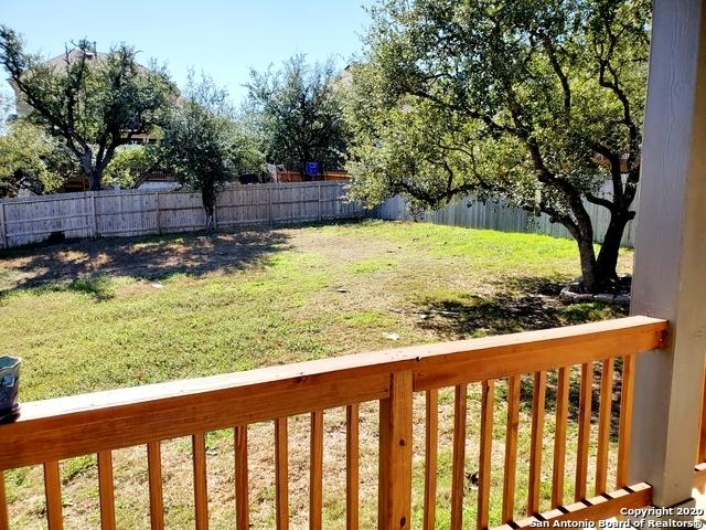 Property for Rent | 8114 Merchants Lodge  San Antonio, TX 78255 13