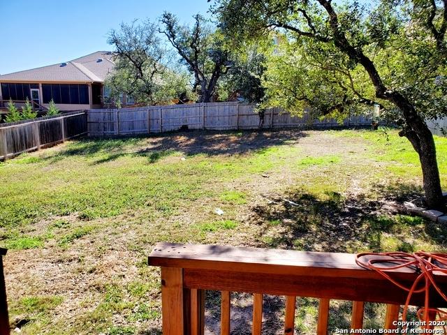 Property for Rent | 8114 Merchants Lodge  San Antonio, TX 78255 14