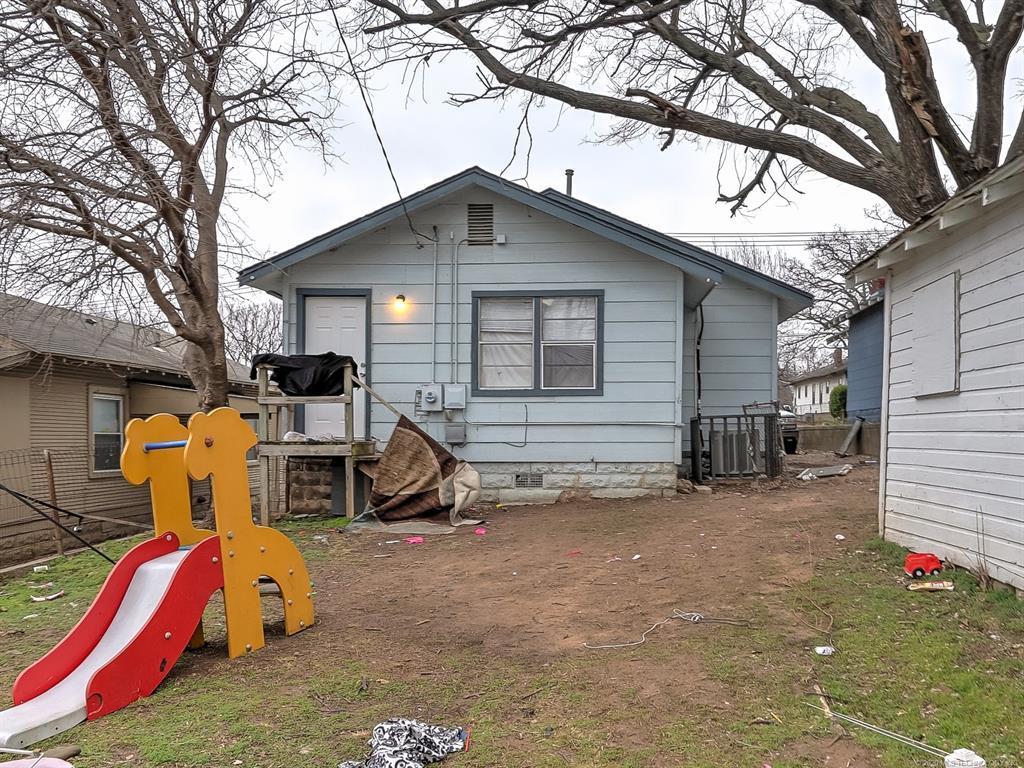 Active | 2016 W Easton Street Tulsa, OK 74127 18