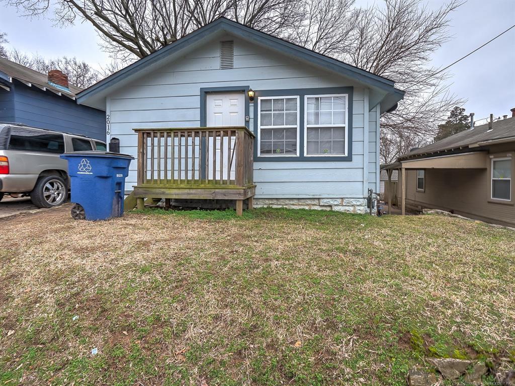 Active | 2016 W Easton Street Tulsa, OK 74127 3