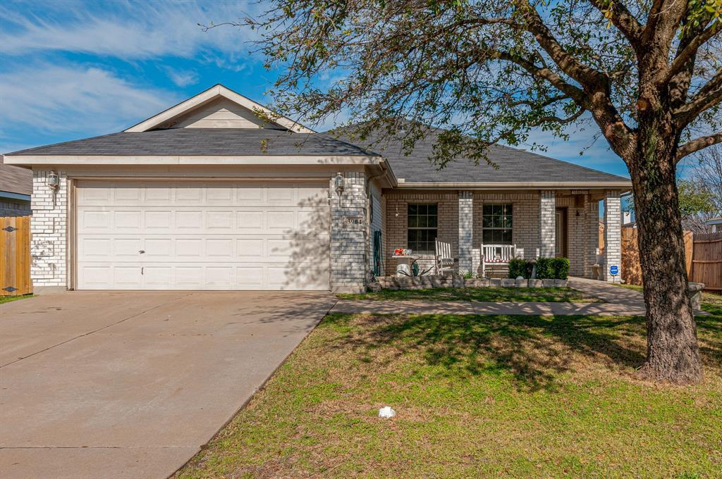 Active Contingent | 3904 Silver Springs Drive Fort Worth, TX 76123 0