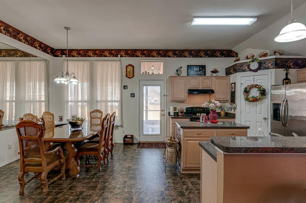 Active Contingent | 3904 Silver Springs Drive Fort Worth, TX 76123 13