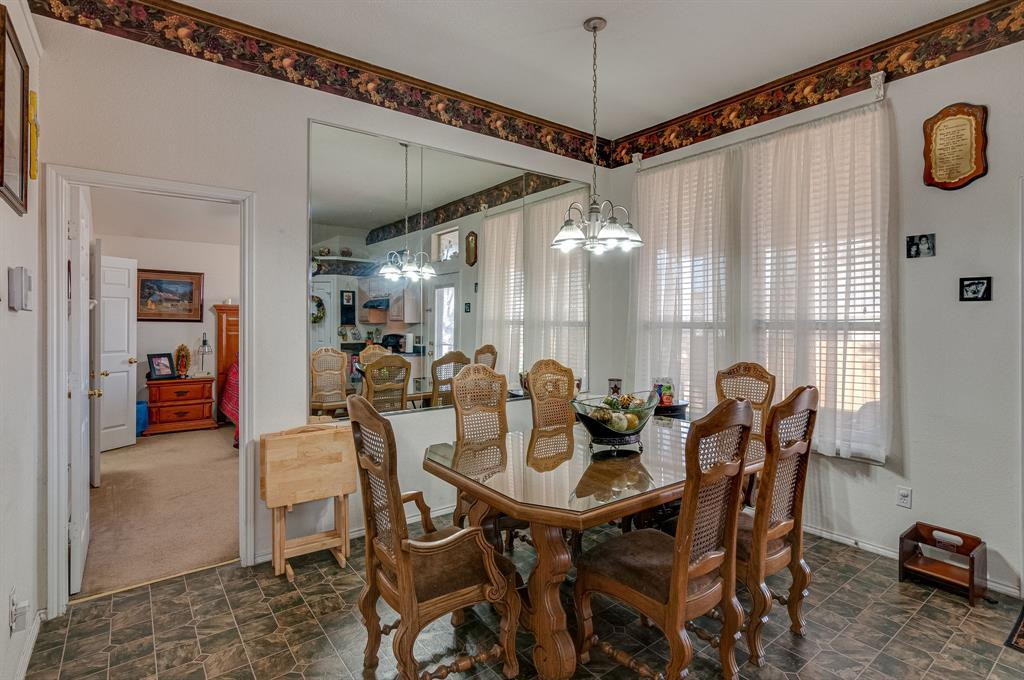 Active Contingent | 3904 Silver Springs Drive Fort Worth, TX 76123 15