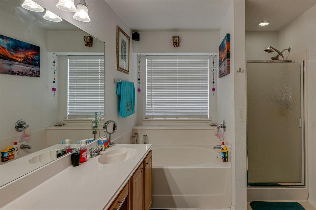 Active Contingent | 3904 Silver Springs Drive Fort Worth, TX 76123 19