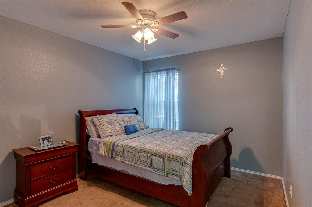 Active Contingent | 3904 Silver Springs Drive Fort Worth, TX 76123 23