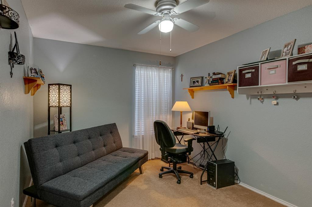 Active Contingent | 3904 Silver Springs Drive Fort Worth, TX 76123 25
