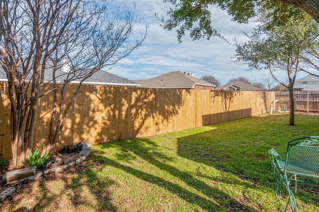 Active Contingent | 3904 Silver Springs Drive Fort Worth, TX 76123 28
