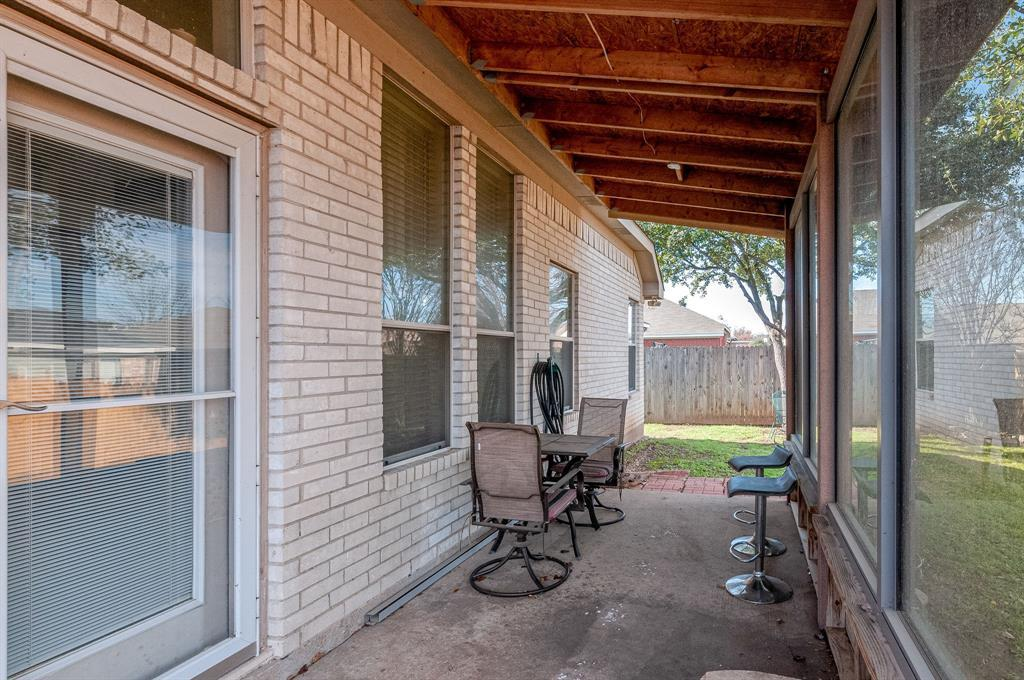 Active Contingent | 3904 Silver Springs Drive Fort Worth, TX 76123 30