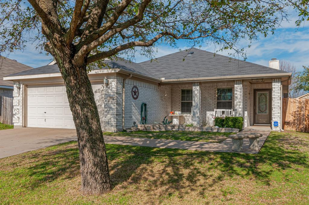 Active Contingent | 3904 Silver Springs Drive Fort Worth, TX 76123 4