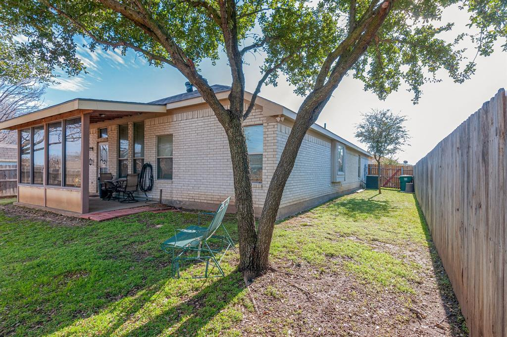 Active Contingent | 3904 Silver Springs Drive Fort Worth, TX 76123 31