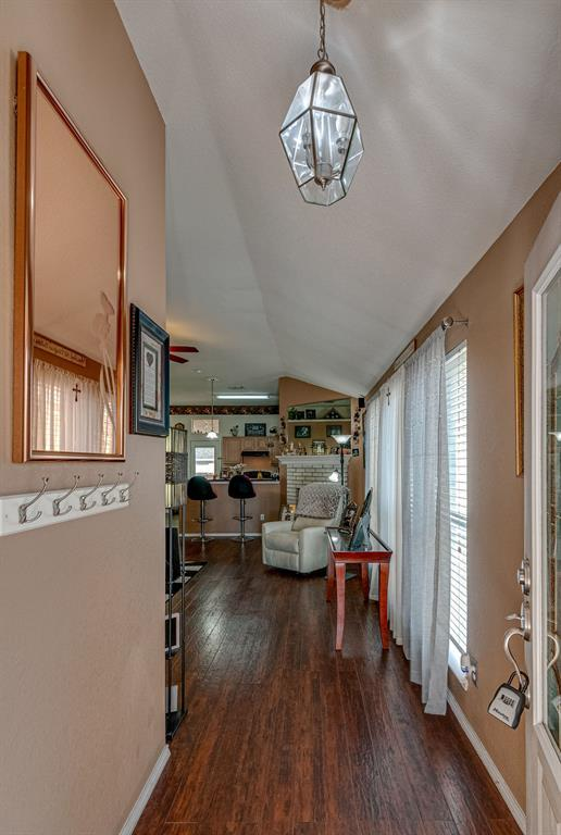 Active Contingent | 3904 Silver Springs Drive Fort Worth, TX 76123 7