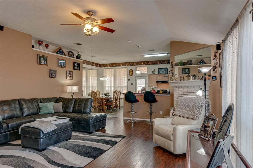 Active Contingent | 3904 Silver Springs Drive Fort Worth, TX 76123 10