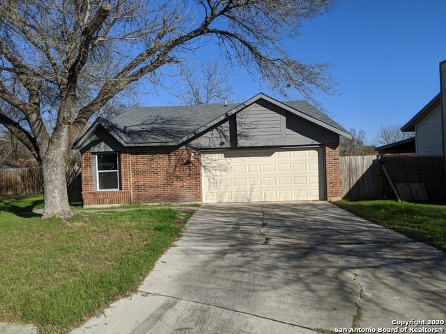 Property for Rent | 738 CYPRESSFIELD DR  San Antonio, TX 78245 0